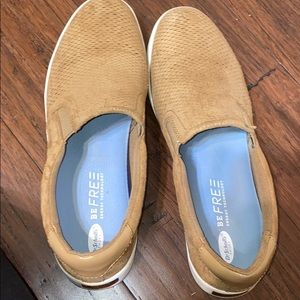 Dr Scholls Be Free slip on shoes